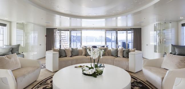 Quinta Essentia Charter Yacht - 8
