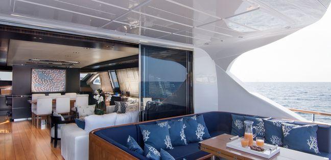 Kambos Blue Charter Yacht - 4