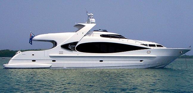Romantica Charter Yacht - 2