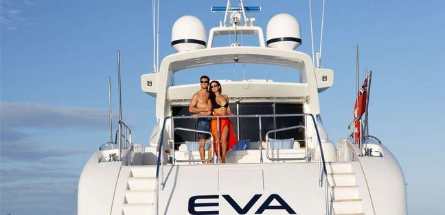 Eva Charter Yacht - 5