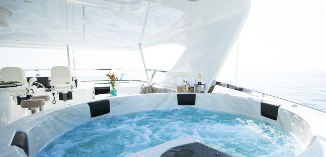 Mr Matau Charter Yacht - 3