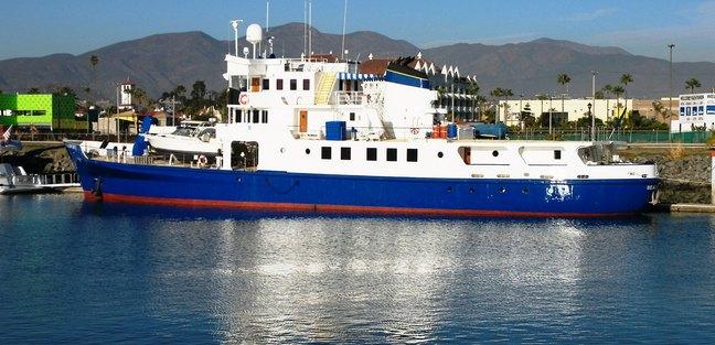 Beauport Charter Yacht - 2