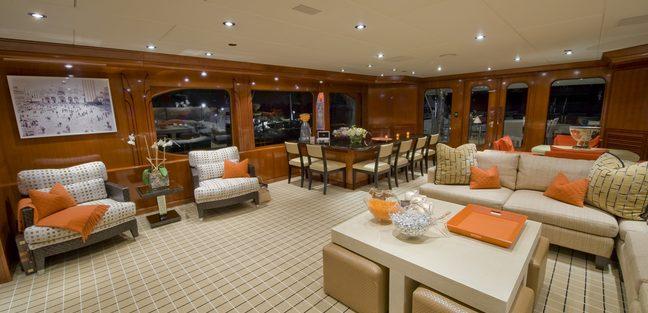 Crili Charter Yacht - 4