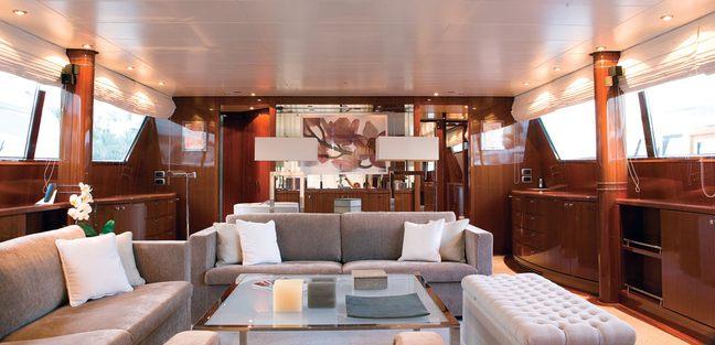 Las Brisas Charter Yacht - 6