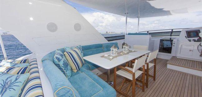Alican Charter Yacht - 4