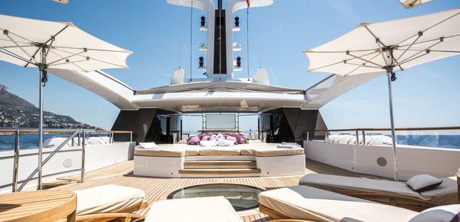 St David Charter Yacht - 2