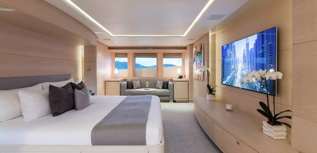 G3 Charter Yacht - 7