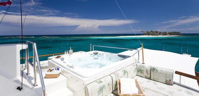 Miss Iloilo Charter Yacht - 2