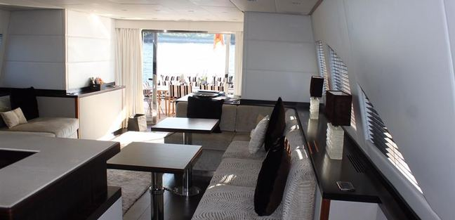 Hideaway Charter Yacht - 8