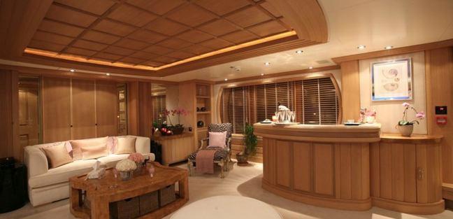 Marla Charter Yacht - 8