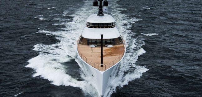 SYZYGY 818 Charter Yacht - 3