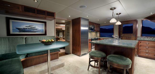 Empire Sea Charter Yacht - 8