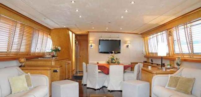 Asleco Charter Yacht - 4
