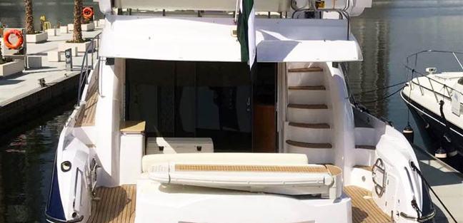 Jawa Charter Yacht - 3