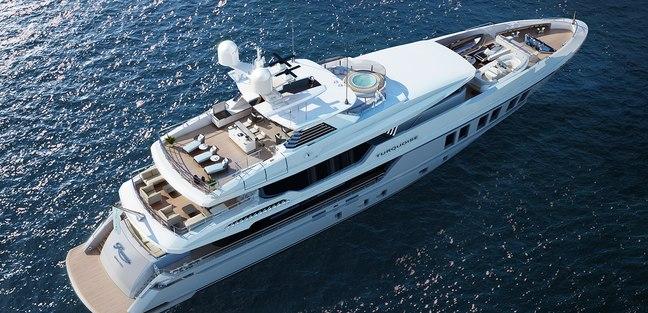 Roe Charter Yacht