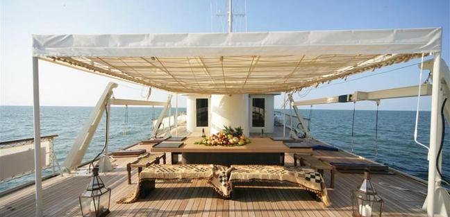 Prometej Charter Yacht - 3