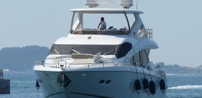 Li-Jor Charter Yacht - 2