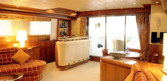 Lady Malak Charter Yacht - 8