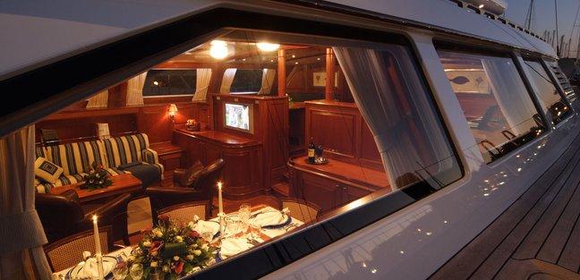 Cavallo Charter Yacht - 6