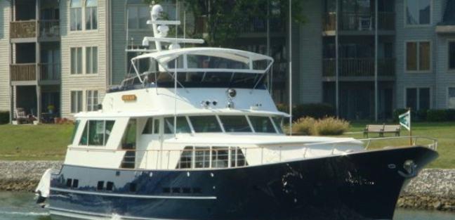 Harvest Moon Charter Yacht - 3