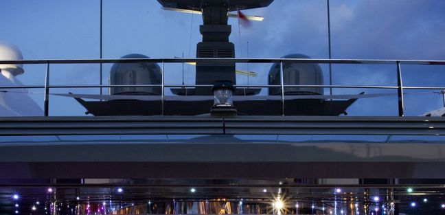 Nonni II Charter Yacht - 6