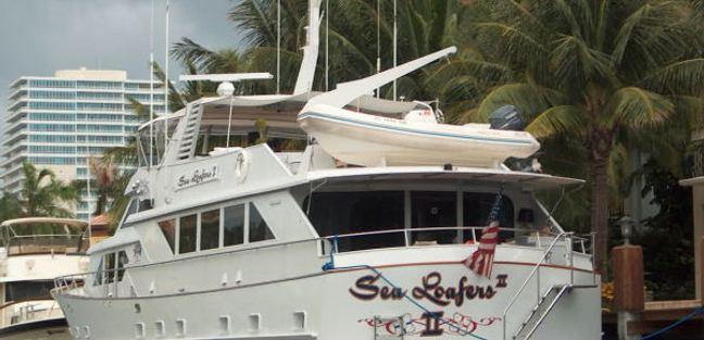 Sea Loafers II Charter Yacht - 3