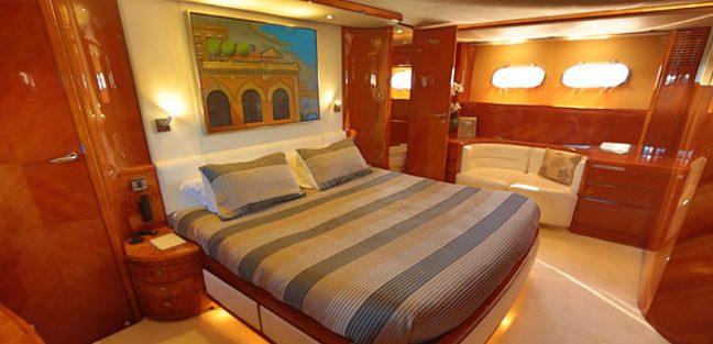 Princess 25m Charter Yacht - 3