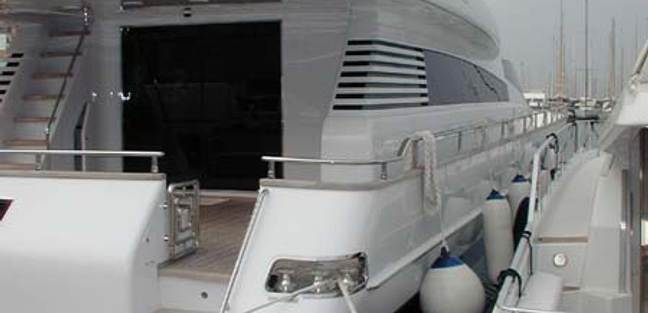 Diano 26 Charter Yacht - 2