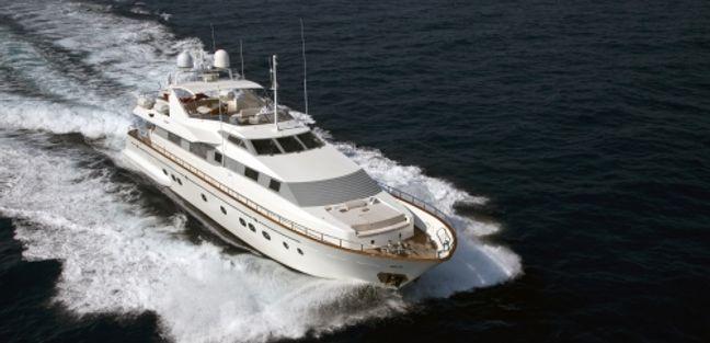 Bojangles Charter Yacht - 2