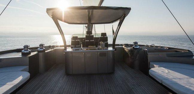 Jamadhar Charter Yacht - 3