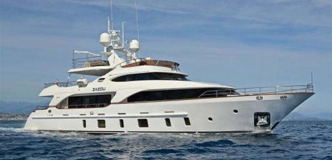 Coconuts Charter Yacht - 2