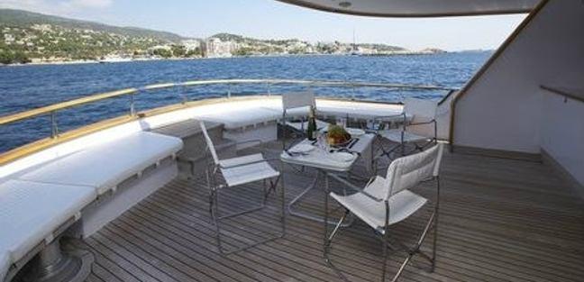 La Alteana Charter Yacht - 4