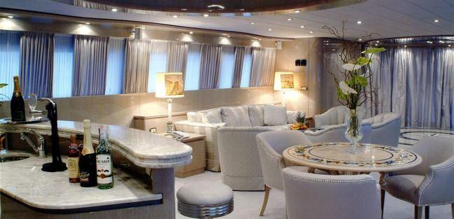 Bellissima Charter Yacht - 8