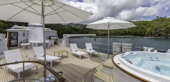 Berilda Charter Yacht - 4