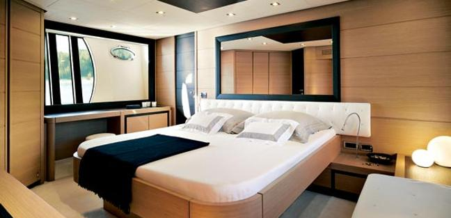 Angels and Demons Charter Yacht - 6