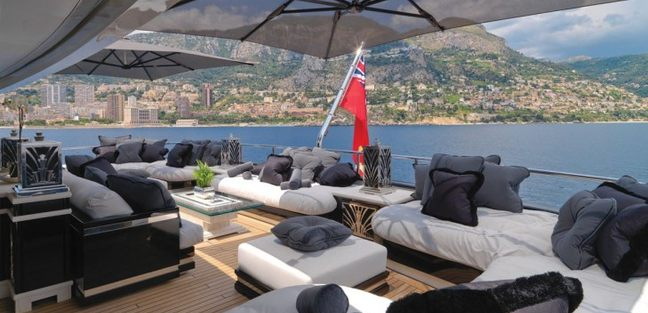 Silver Angel Charter Yacht - 6