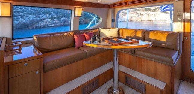 Astrape Charter Yacht - 8