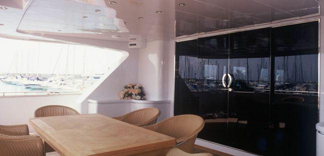 Imbat Charter Yacht