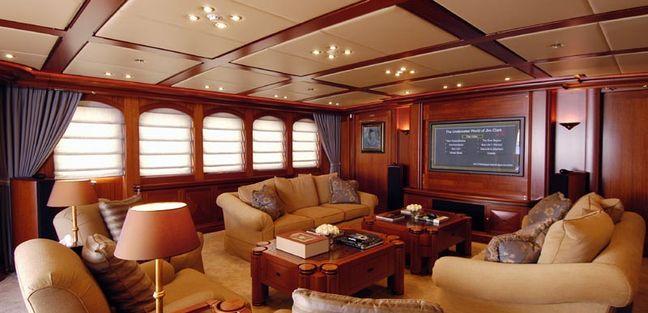 Athena Charter Yacht - 6