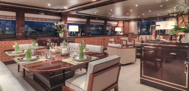 Kadimo's Charter Yacht - 6