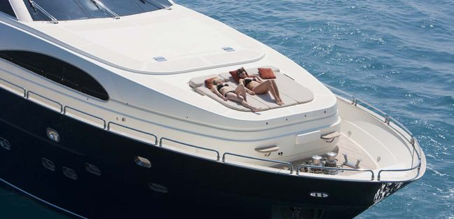 Ordisi Charter Yacht - 3