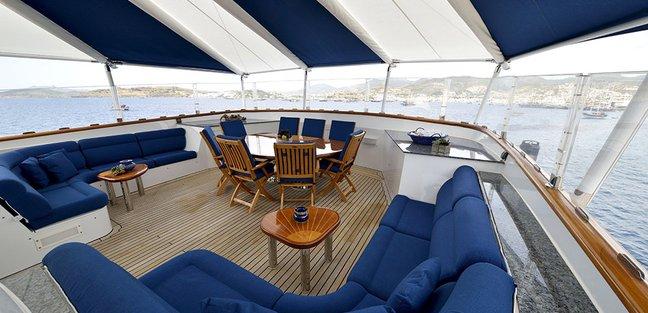 The Mercy Boys Charter Yacht - 6