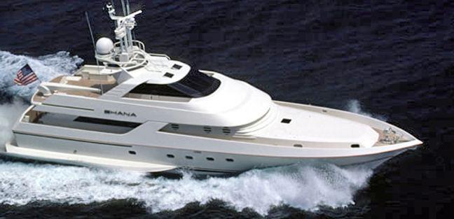 Shana Charter Yacht - 2