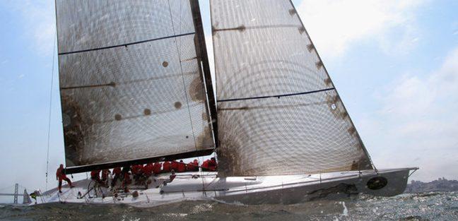 Akela Charter Yacht - 3