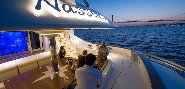 Nassima Charter Yacht - 5