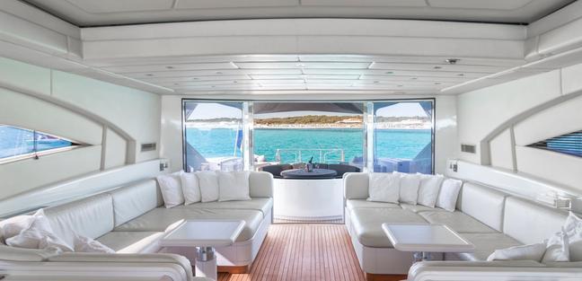 Four Friends Charter Yacht - 7