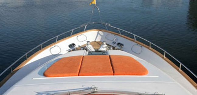 My Life Charter Yacht - 2