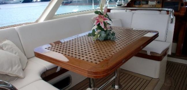 Scarena Charter Yacht - 5