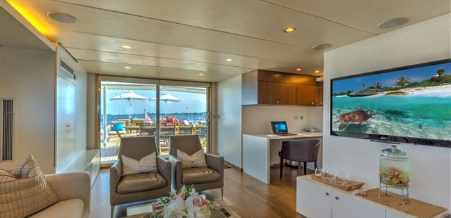 Lionshare Charter Yacht - 7