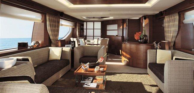 4Fun Charter Yacht - 6